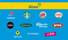 Alsea fortalece marcas en América Latina