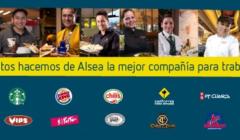 Alsea planea millonaria inversion de sus franquicias en Latinoamerica