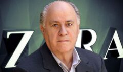 Amancio Ortega 240x140 - Fundador de Inditex es la persona más rica de Europa