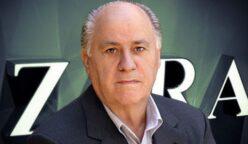 Amancio Ortega 248x144 - Fundador de Inditex es la persona más rica de Europa