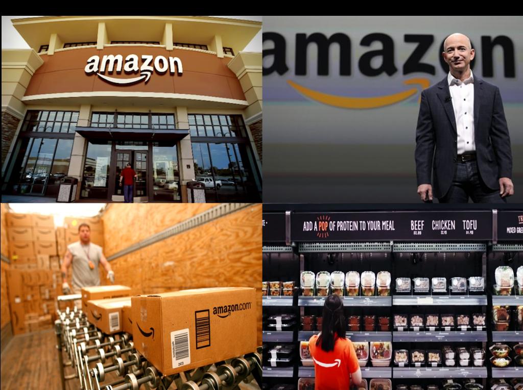Amazon 2 3 1024x765 - ¿Cuáles son las marcas más valiosas por continente?