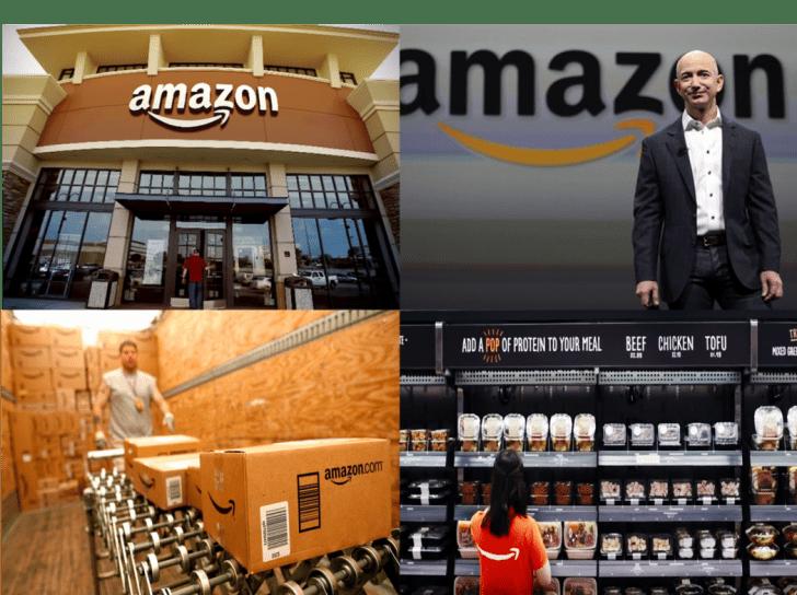Amazon 2 3 e1537064880623 - ¿Qué es el 'Efecto Amazon' y cómo influirá en los retailers?