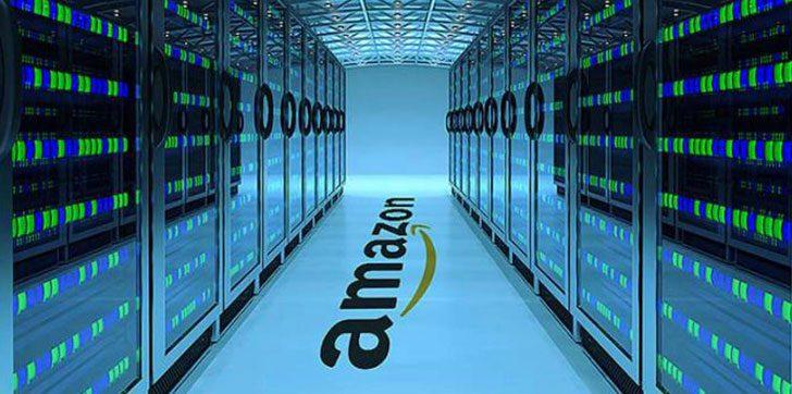 Amazon 3 - Amazon vende acciones por US$ 2.800 millones antes de caída de los mercados