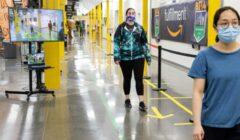 Amazon 8 240x140 - Amazon presenta asistente virtual para reducir contagios de Covid-19