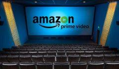 Amazon Cine