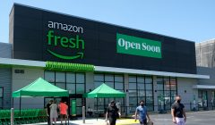 Tiendas Amazon Fresh