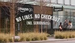 Amazon Go 240x140 - Amazon implementará tienda sin filas ni cajeros