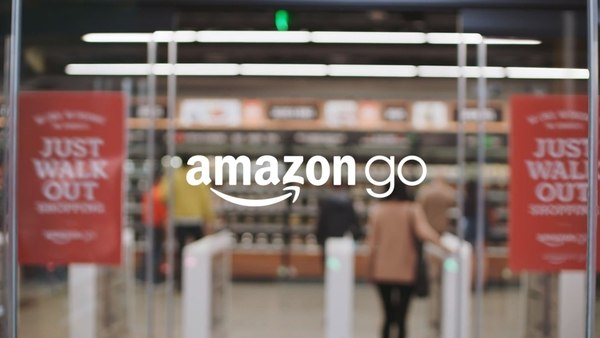 Amazon Go 6 - Tecnología en el retail: Tendencias y desafíos en el mercado global