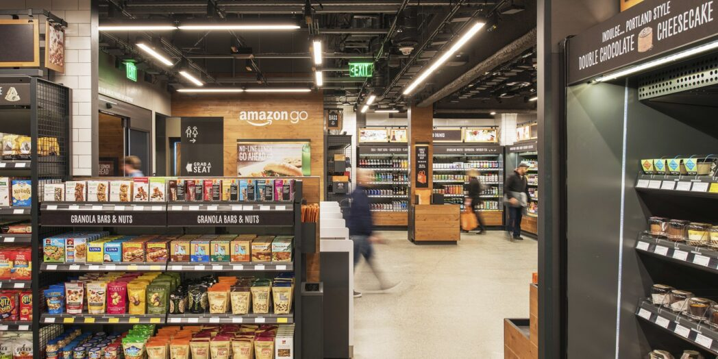 Amazon Go FINAL - Amazon abrirá un supermercado tradicional