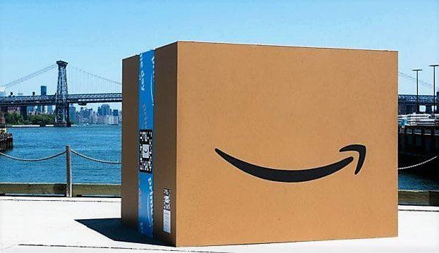 Amazon Perú Retail - Amazon abrirá su primer establecimiento de atención al cliente en Colombia