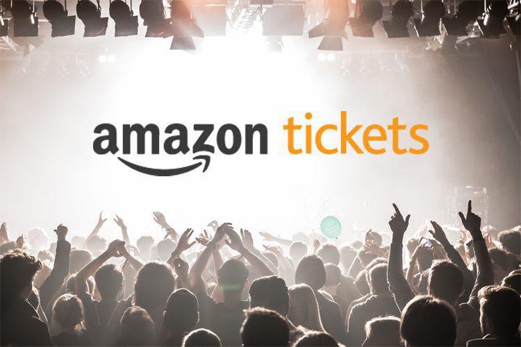 amazon pretende vender entradas para eventos en estados unidos