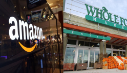 Amazon - Whole Foods