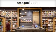 Amazon books 2016 240x140 - Amazon abrirá  tiendas físicas en Chicago y Portland