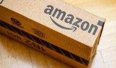 Amazon caja 240x140 - Amazon compraría el 10% de un gigante de retail de la India