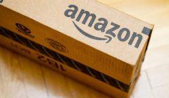 Amazon caja 248x144 - Amazon compraría el 10% de un gigante de retail de la India