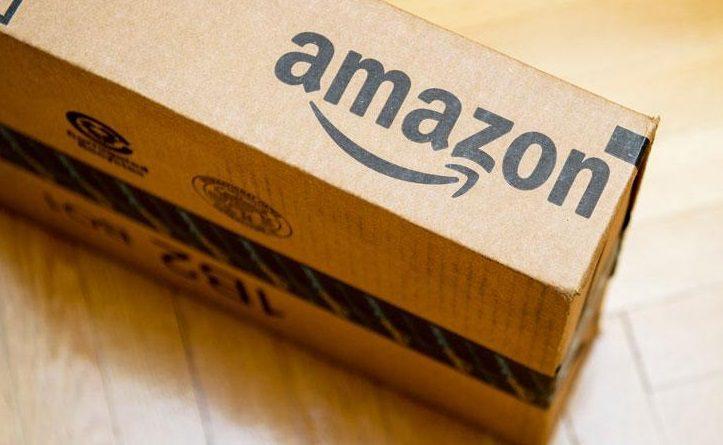 Amazon caja - Amazon abrirá su primer establecimiento de atención al cliente en Colombia