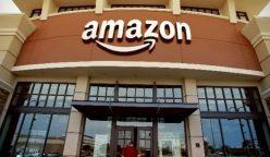 Amazon empresa