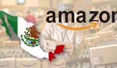 Amazon en Mexico 1 240x140 - Amazon es el mayor minorista online en México