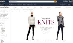 Amazon incursionará con marca propia en la moda