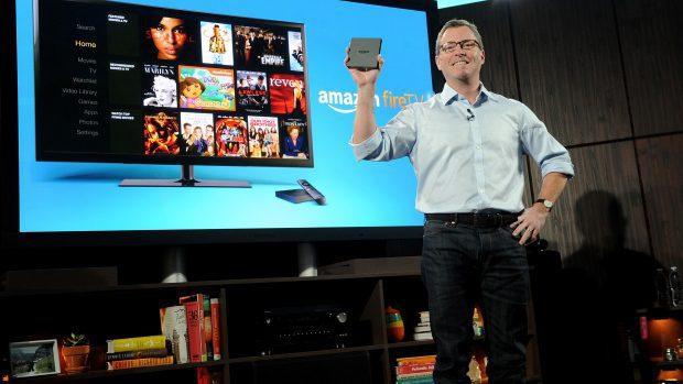 Amazon planea lanzar su propio canal de compras