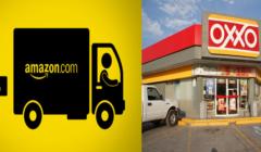 Amazon realiza alianza con Oxxo 240x140 - Amazon realizará alianza con Oxxo