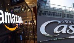 Amazon y Casino
