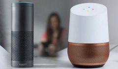 Amazon y Google 240x140 - Amazon Echo vs Google Home ¿cuál es el mejor?
