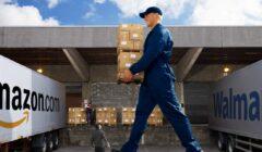 Amazon y Walmart desatan guerra de precios on line