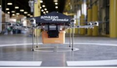 Amazon4 240x140 - Amazon probará reparto con drones en Reino Unido