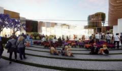 Anfiteatro  240x140 - Mall Aventura de Santa Anita construye moderno anfiteatro