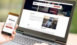 App Efletex 248x144 - Logística: Efletex lanza la primera APP de este rubro en Perú