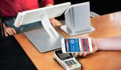 Apple Pay llega a China