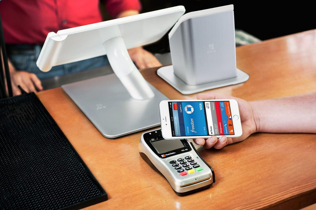 Apple Pay llega a China