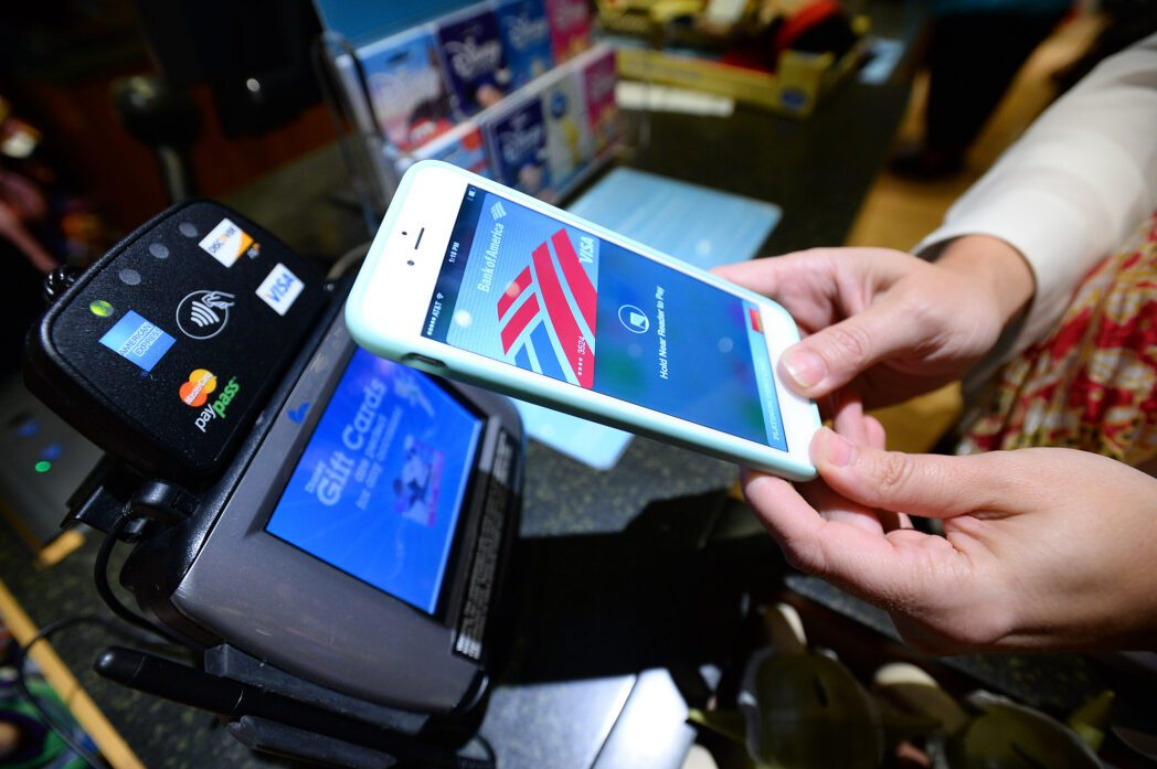 Apple Pay llega al Reino Unido