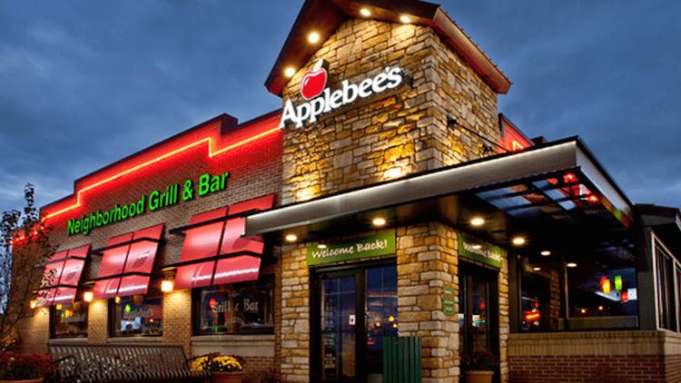 Applebee's - IHOP y Applebee's cerraran cerca de 120 tiendas en conjunto este año