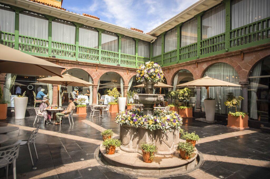 Aranwa Cusco 1 1024x682 - Perú: Hotel cusqueño se corona como el mejor de Sudamérica