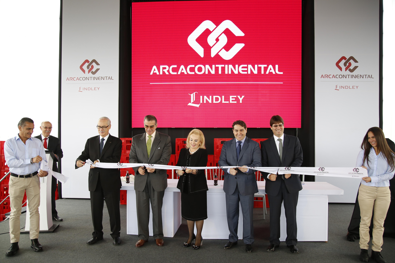 Arca Continental Lindley