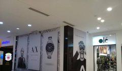 Armani Exchange Bolivia 240x140 - Armani Exchange abrirá su primera tienda en Bolivia