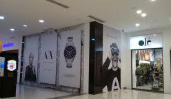 Armani Exchange Bolivia 248x144 - Armani Exchange abrirá su primera tienda en Bolivia