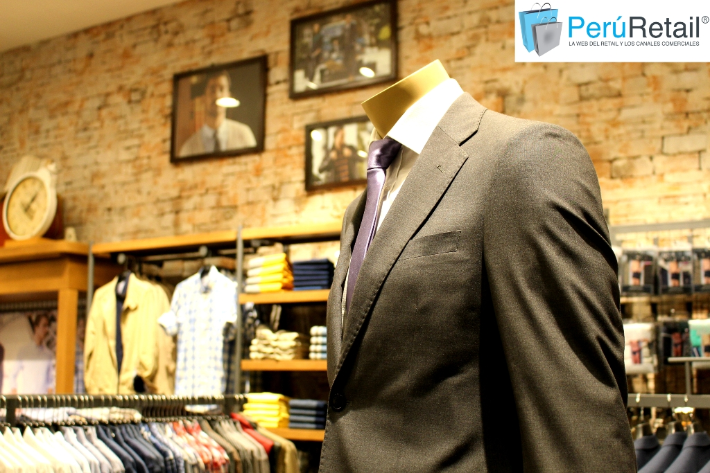 Arrow 665 - Peru Retail