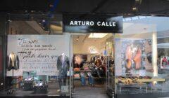 Arturo Calle lidera comercio de prendas de vestir al por menor en Colombia 240x140 - Arturo Calle dejaría de contratar a 400 empleados debido a bajo consumo en Colombia