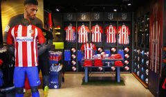 Atlético de Madrid 4 240x140 - Atlético de Madrid abre su sexta tienda en España