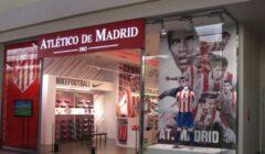 Atletico de Madrid 240x140 - Atlético de Madrid abre flagship store en España