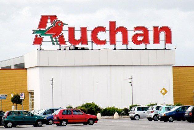 Auchan refuerza sus negocios y ahora será un holding