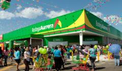 Aurrera Walmart México