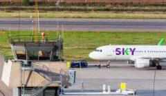 Avion SKY 1 (1)