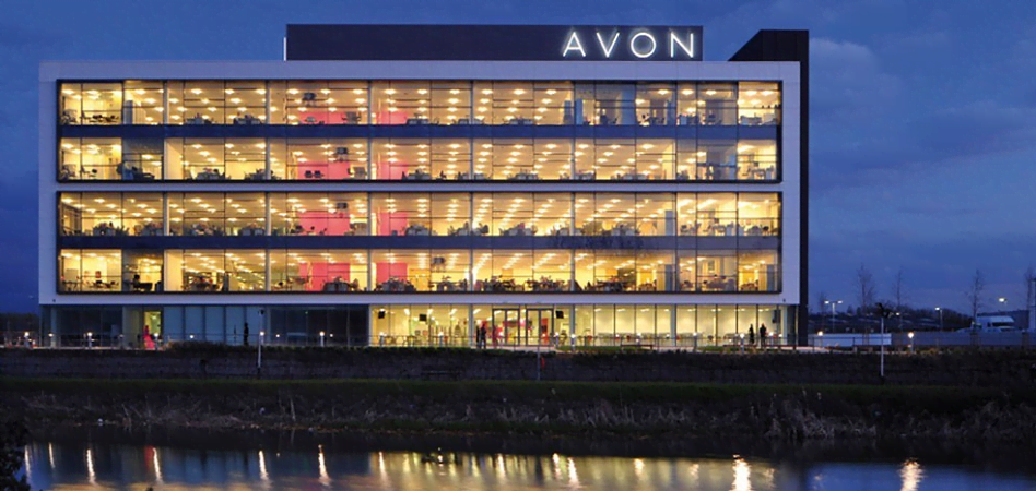 Avon - Avon está despidiendo al 10% de su personal global