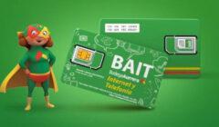BAIT 240x140 - México: Walmart presenta servicio de telefonía móvil