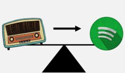 BALANZA RADIO Y SPOTIFY 248x144 - [Estudio] La radio en el Perú en tiempos de Spotify