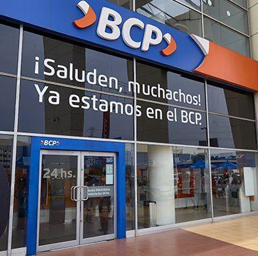 BCP 22 - ¿Cuáles son las marcas más valiosas en el Perú?